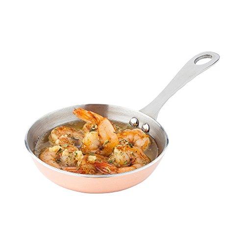 4 in frying pan - 2