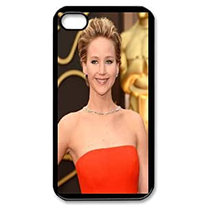 Generic Case Jennifer Lawrence For iPhone 4,4S FDD4433668