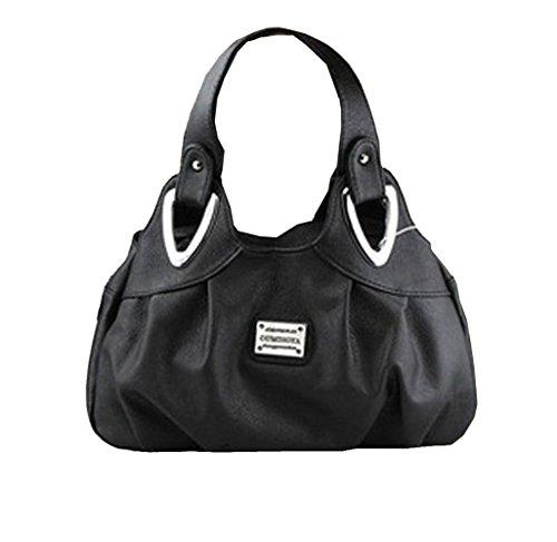 Black Gucci Handbag - 2