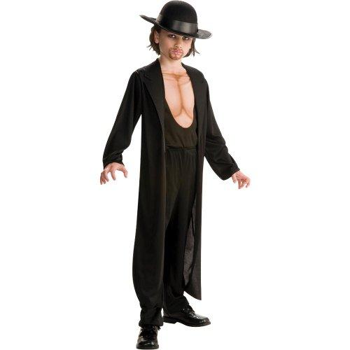 WWE Superstars Halloween Costumes