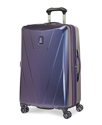 Travelpro Maxlite 4 25' Hardside Spinner, Dark Purple