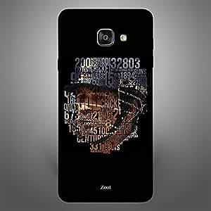 Samsung Galaxy A7 2016 God of Cricket