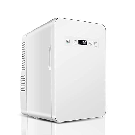 Mini Nevera Mini Refrigerador Congelado Para El Hogar De 22 Litros ...