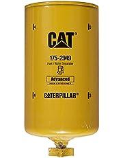 Caterpillar 175-2949 Advanced High Efficiency Fuel Water Separator
