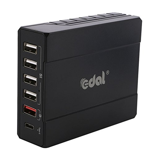Edal Charger Desktop Charging Station