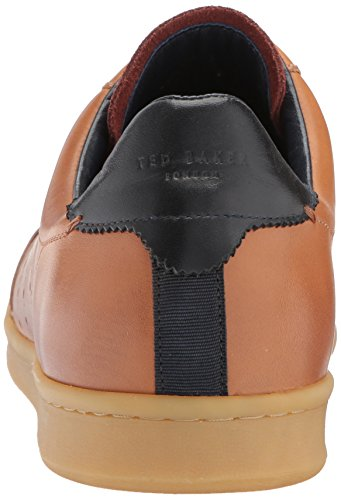 Ted Baker Men's Orlee Sneaker, Brown Tan
