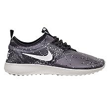 Nike Juvenate Print Women's Shoes Dark Grey/White/Black/Pure Platinum 749552-003