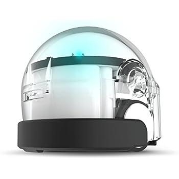 Ozobot Bit Coding Robot (White)