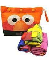 Envirosax Sesame Street Set of 3 Reusable Shopping Bags