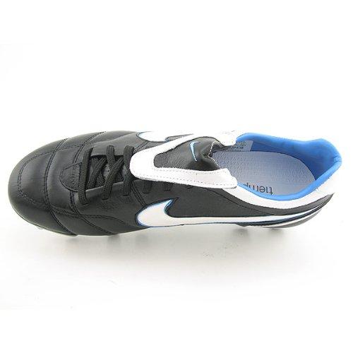 Nike, Scarpe da calcio donna nero 5.5