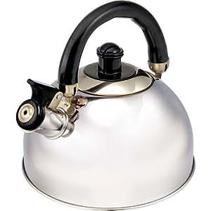 Kaiserhoff - Hervidor de agua con silbato (2 l)