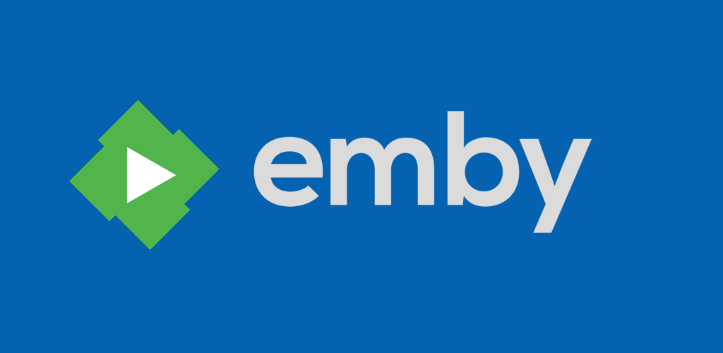 Emby for Fire TV