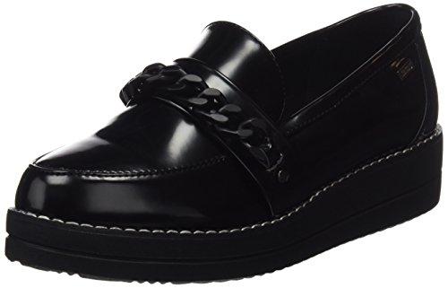 MTNG WoMen Camila Loafers Black (Antik Black )