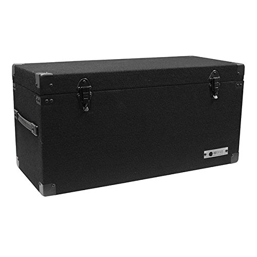 Odyssey CLP180E Carpeted LP Record Case Holds up to 180 Vinyl Records by ODYSSEY (Image #3)