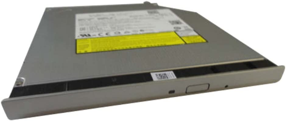 CD DVD Burner Writer Player Drive for Dell Inspiron 14R 5421 5437 Laptop Computer