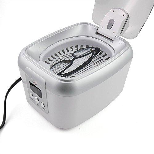 Famili FM8000WW Ultrasonic Polishing Jewelry Cleaner with ...
