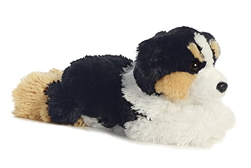 Australian Shepherd Plush DogAurora WorldApproximately 12 Inches