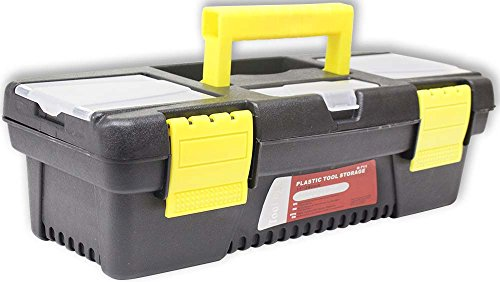 Stow Away Handy Small Tool Box, 11-Inches (Small Tool Boxes)