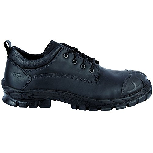 Cofra 13091–000.w45Sleipner S3SRC–zapatos de seguridad talla 45NEGRO