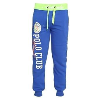Rivaldi Pantalon de jogging Homme  Amazon.fr  Vêtements et accessoires 296fb67b0a8