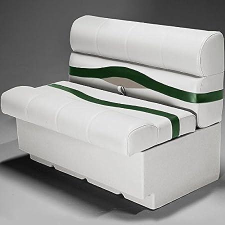 DeckMate Premium 38 Pontoon Boat Seats