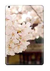 Caronnie Premium Protective Hard Case For Ipad Mini/mini 2- Nice Design - Flower Earth