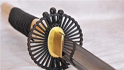 Amazon.com: 47 Ronin Katana Samurai japonés espada plegada ...
