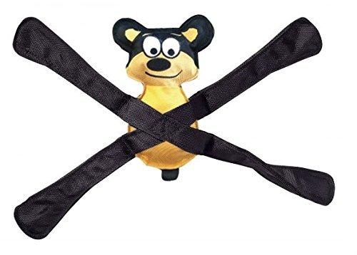 Doggles Black Bear Pentapulls