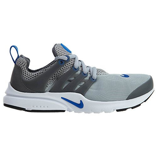 Air Junior Basket Presto Ref 833875 Gris 014 Nike OqqRn75xU