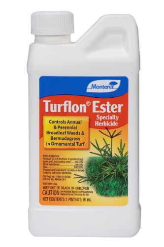 Monterey LG5518 Turflon Ester 16oz by Monteray