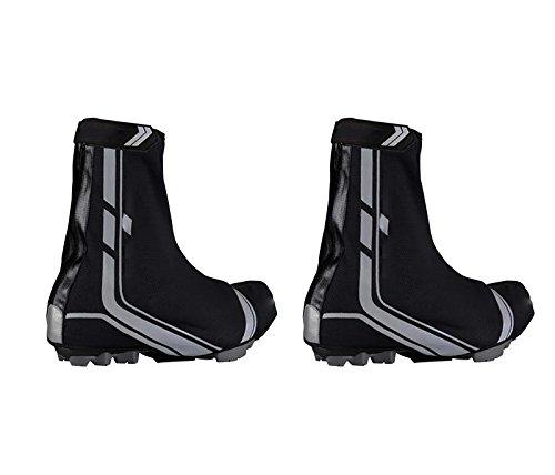 Radüberschuhe Sonder Termico für Calas SPD-Schuhe mit atmungs Straße und Regenmantel Größe 44 45 3069c