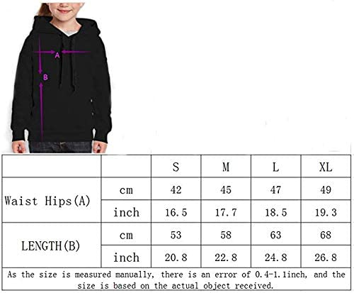 Red Coffee Teen Fashion Hoodie Hooded Sweatshirt Pocket Youth Boys Girls Sweaters,Preston-Playz