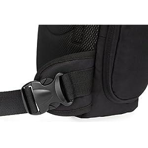 Kenox Camera Sling Backpack for DSLR and Mirrorless Cameras
