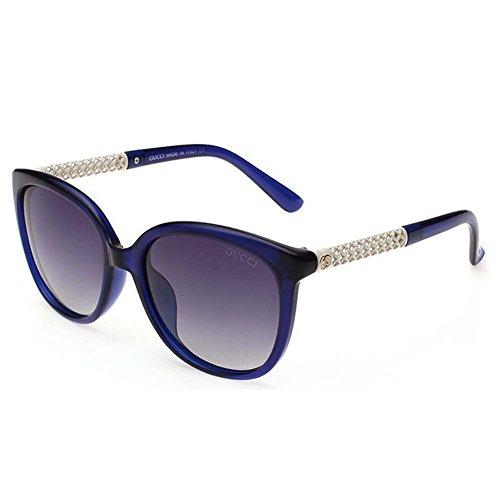 My.Monkey 2016 New Europe And United States Womens Advanced Fashion UV Protect - Uk Sunglasses 9five