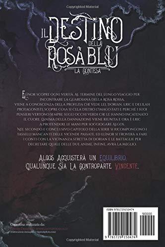 Contesa Rose