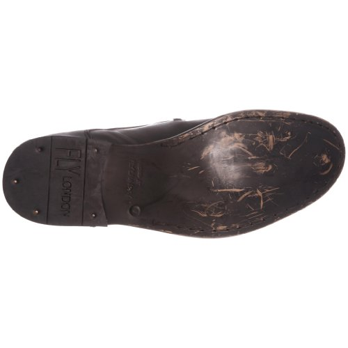 1PH141855 Fly London scarpe Nero Uomo zEqzrwg