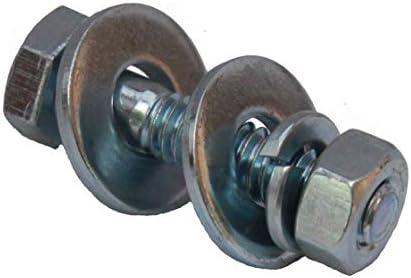 50 1//4 INCH GRADE 8 SPLIT LOCK WASHERS .250