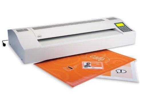 "GBC Professional Laminator, Thermal Pouch, 18"" Max Width, 1.5 - 10 Mil, HeatSeal H700 Pro (1700500)"