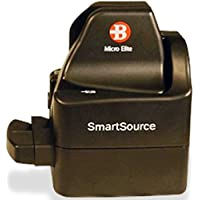 Burroughs SmartSource Micro Elite Check Scanner