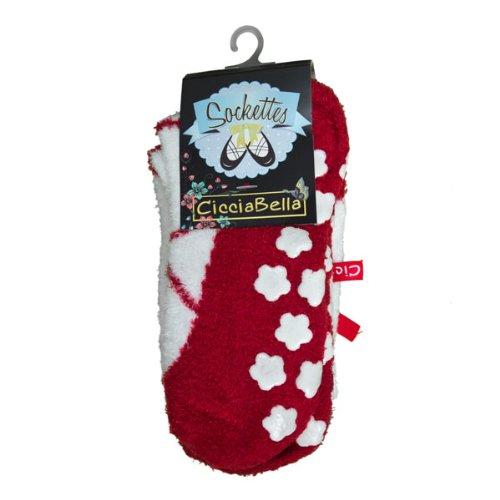 Cicciabella Lacey Lu Sockettes Calze Super Morbide
