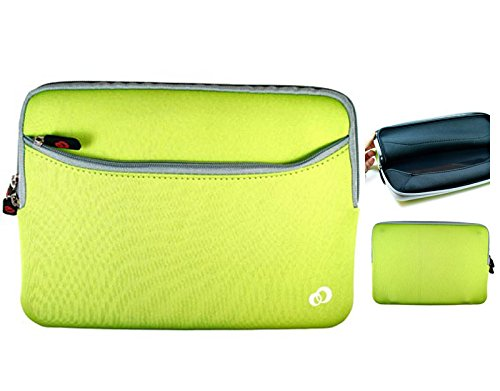 Apple Neoprene Washable Resistant pocket product image