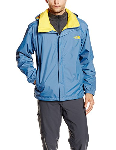 785e80d62 The North Face Men's Resolve Jacket - Buy Online in Oman.   Apparel ...
