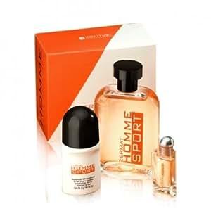 Zermat Homme Sport Collection for Men 3.3oz , Perfume Para Caballero 100ml