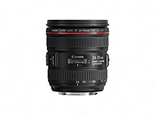Canon EF 24-70mm f/4.0L is USM Standard Zoom Lens (Renewed) (B07DFPXY37) | Amazon price tracker / tracking, Amazon price history charts, Amazon price watches, Amazon price drop alerts
