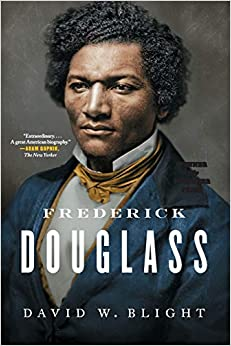Cover of Frederick Douglass: Prophet of Freedom