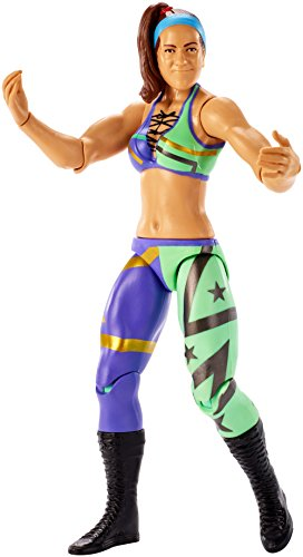 WWE Series # 87 Bayley Action Figure