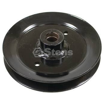 Stens # 275-644 Spindle Pulley for MURRAY 91769, MURRAY 91943, MURRAY 91769MA, MURRAY 91943MAMURRAY 91769, MURRAY 91943, MURRAY 91769MA, MURRAY 91943MA Stens Spindle