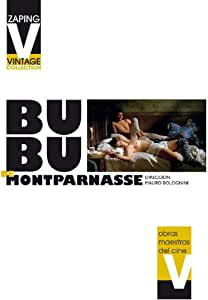 Bubu de Montparnasse [DVD]