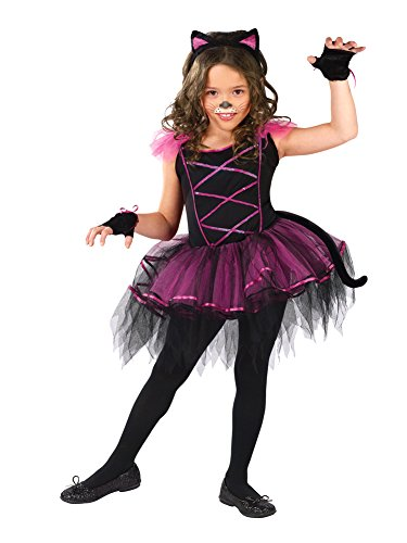 (DISC0UNTST0RE Girls - Catarina Child Costume 12-14 Halloween Costume - Child)