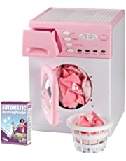 Casdon Bauknecht wasmachine Electronic Hotpoint Electric Washe speelgoed